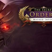 The Secret Order 2: Masked Intent Game Free Download