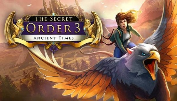 The Secret Order 3: Ancient Times Free Download