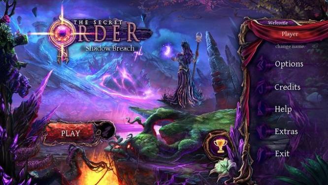The Secret Order: Shadow Breach Free Download