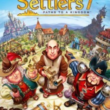 The Settlers 7: Paths to a Kingdom Deluxe Gold Game Free Download