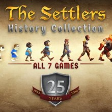 The Settlers History Collection Game Free Download