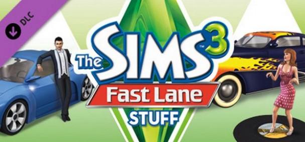 The Sims 3 Fast Lane Stuff Free Download