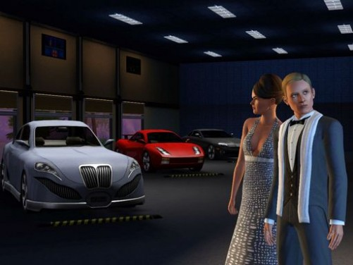 The Sims 3 Fast Lane Stuff Torrent Download
