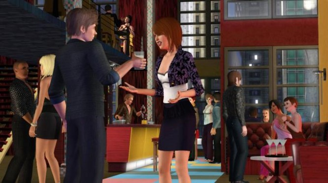 The Sims? 3 Late Night Torrent Download