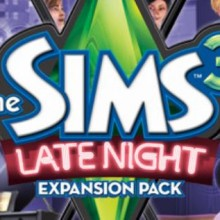 The Sims 3 Late Night Game Free Download