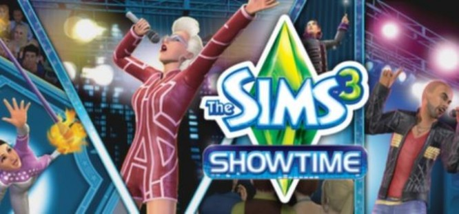 The Sims? 3 Showtime Free Download