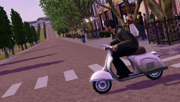The Sims 3 World Adventures Torrent Download