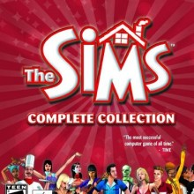 The Sims Complete Collection Game Free Download
