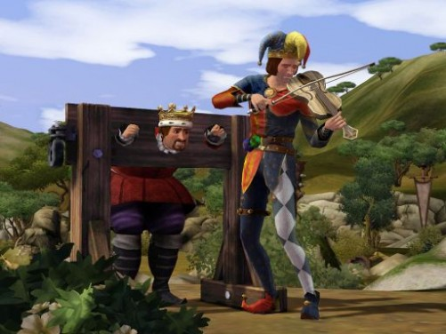 The Sims Medieval Torrent Download