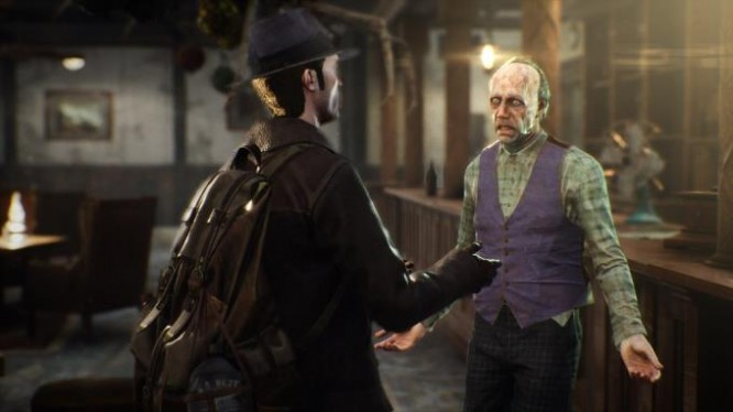 The Sinking City Torrent Download