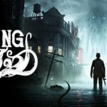 The Sinking City (v3709.4) Game Free Download