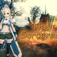 The Sorceress (v2.0) Game Free Download
