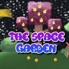 The Space Garden (v1.2.0) Game Free Download