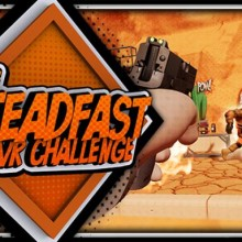 The Steadfast VR Challenge Game Free Download