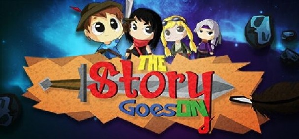 The Story Goes On Free Download