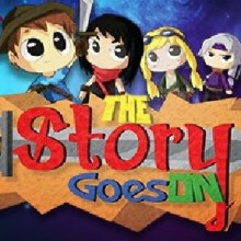 The Story Goes On (v1.7.3) Game Free Download
