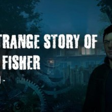 The Strange Story Of Brian Fisher: Chapter 1 (v1.1.0) Game Free Download