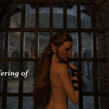 The Suffering of Larina Game Free Download