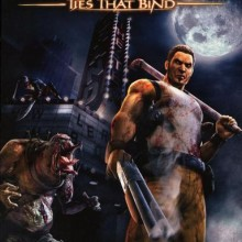 The Suffering: Ties That Bind Game Free Download
