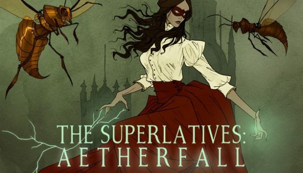 The Superlatives: Aetherfall Free Download