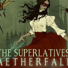 The Superlatives: Aetherfall Game Free Download