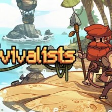 The Survivalists Game Free Download