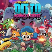 The Swords of Ditto: Mormo's Curse (v1.16.01.202) Game Free Download