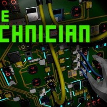 The Technician Game Free Download