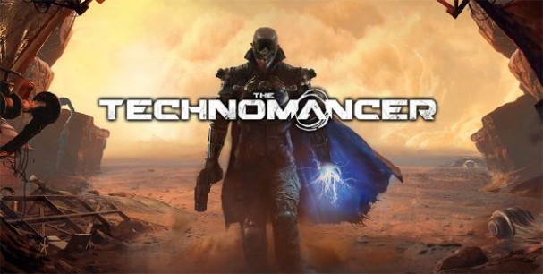 The Technomancer (Update 3636) Game Free Download - IGG Games !