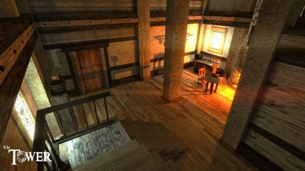 The Tower Torrent Download