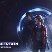 The Uncertain: Light At The End Game Free Download