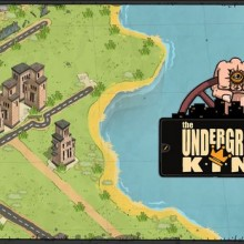 The Underground King Game Free Download