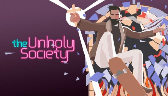 The Unholy Society Free Download