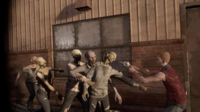 The Walking Dead: Saints & Sinners PC Crack