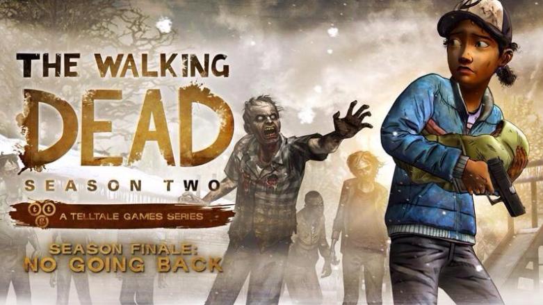The Walking Dead Season 2 Free Download