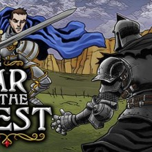 The War for the West Game Free Download