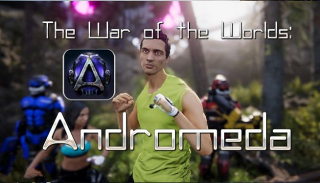 The War of the Worlds: Andromeda Free Download