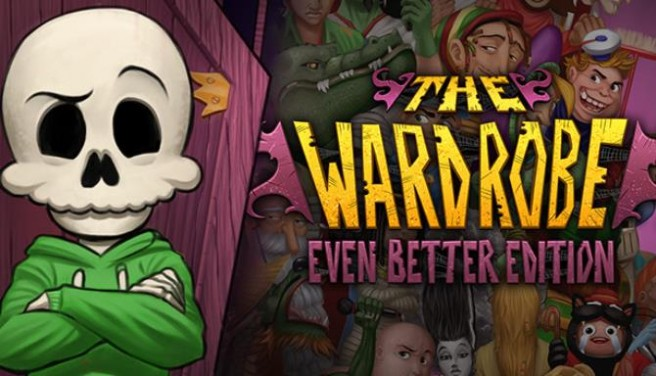 The Wardrobe - Even Better Edition Free Download