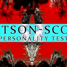 The Watson-Scott Test Game Free Download