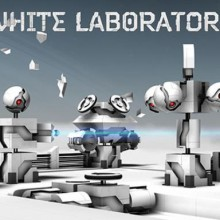 The White Laboratory (v1.0.2) Game Free Download