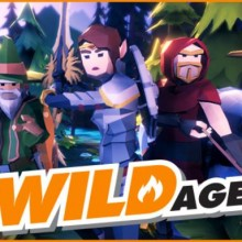 The Wild Age Game Free Download