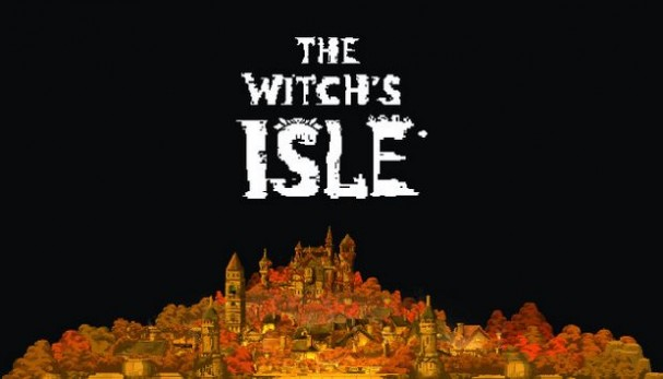 The Witch's Isle Free Download