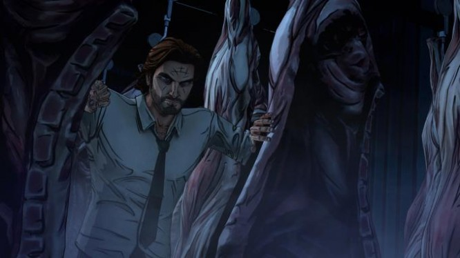 The Wolf Among Us Torrent Download