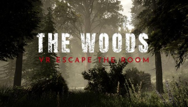 The Woods: VR Escape the Room Free Download