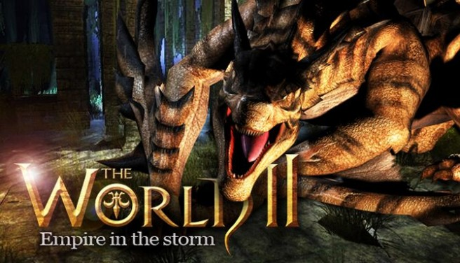 The World II: Hunting BOSS Free Download