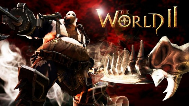 The World II: Hunting BOSS Torrent Download