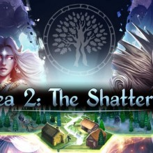 Thea 2: The Shattering (Build 0332) Game Free Download