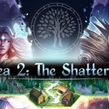 Thea 2: The Shattering (Build 0666) Game Free Download