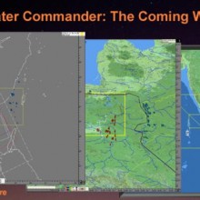 Theater Commander: The Coming Wars, Modern War Game Game Free Download