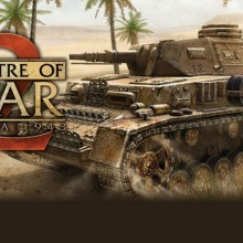 Theatre of War 2: Africa 1943 Game Free Download